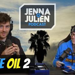 Podcast #170 - Snake Oil 2