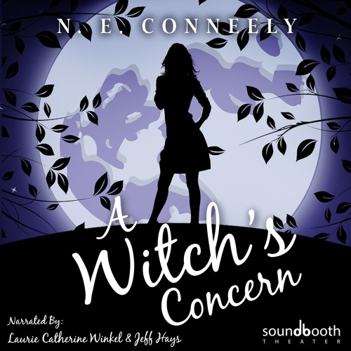 """""""A Witch's Concern"""" - Kidnapped!"""