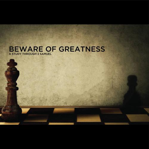 2 Samuel: No Good Deed Goes Unpunished