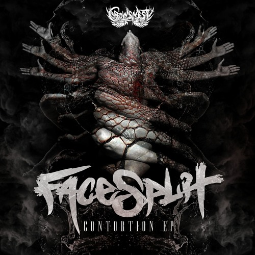 FaceSplit - Snarl [OUT NOW ON CROWSNEST AUDIO]