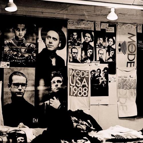 Quand Anton Corbijn et Depeche Mode partent à la conquête de l'Ouest