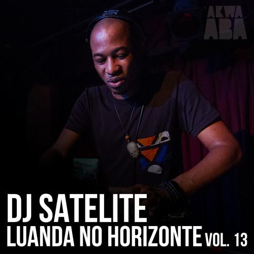 DJ Satelite - Luanda No Horizonte Vol. 13