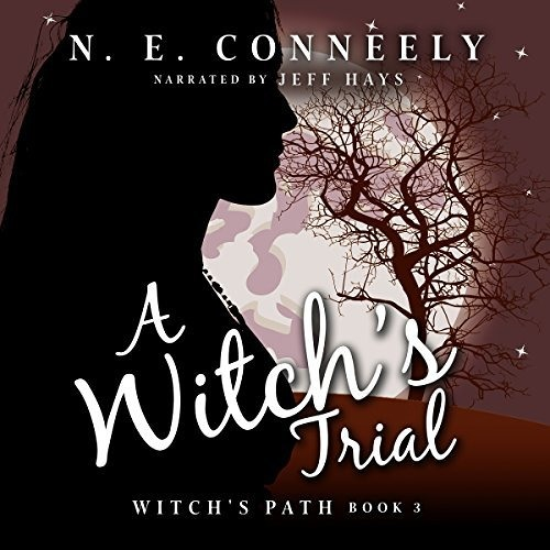 A Witch's Trial - The Clurichaun