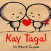 Kay tagal by mark carpio acoustic cover