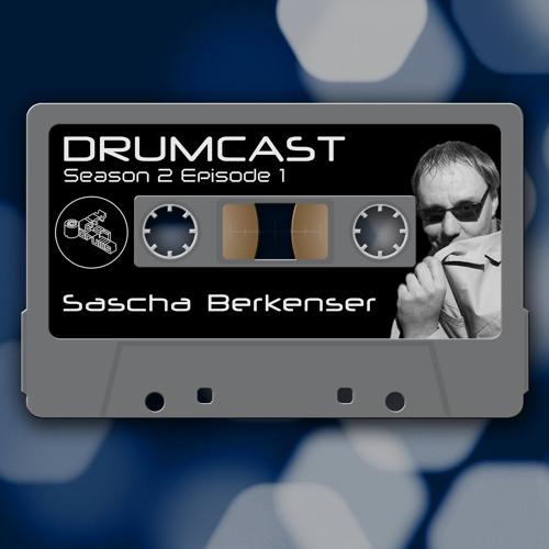 CoD Drumcast - Season 2 - Episode 1 - Sascha Berkenser
