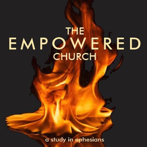 Praise Power - THE EMPOWERED CHURCH - Part 1