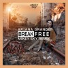 Ariana Grande - Break Free ft. Zedd (Mikey Sky Remix) [FREE DOWNLOAD]