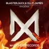 Blasterjaxx & Olly James - Phoenix (Radio Edit)  mp3