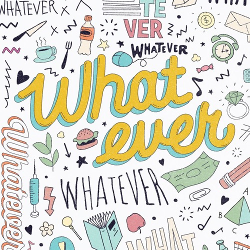 WHATEVER by Rick Atchley