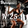 Digital Music Fitness Noviembre 2017 N°25