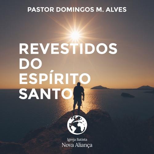 Revestidos do Espírito Santo