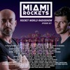 Miami Rockets - Rocket World Radio Show 027 2018-01-15 Artwork