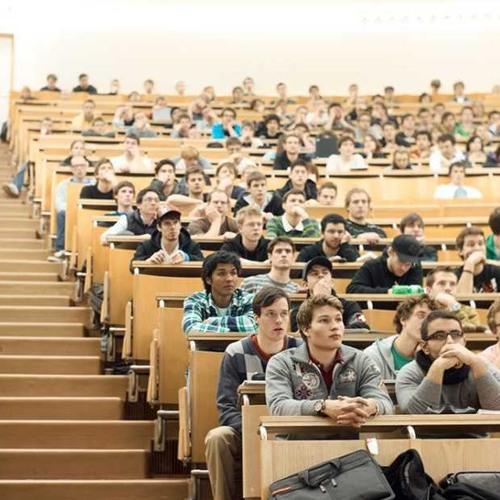 Stooszyt: ETH bittet Studierende zur Kasse