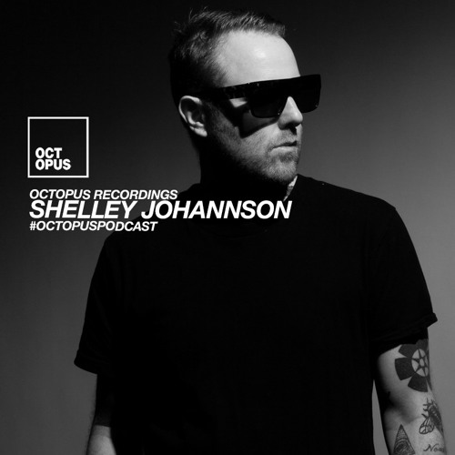 Octopus Podcast 245 - Shelley Johannson Guest Mix by Octopus
