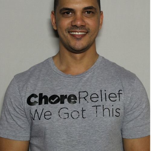 Tarik Khribech: Launching 'Chore Relief'