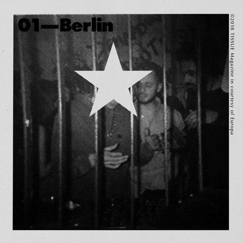 01 — BERLIN