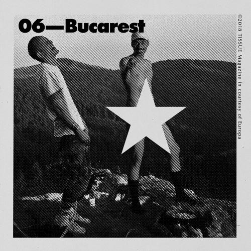 06 — BUCAREST