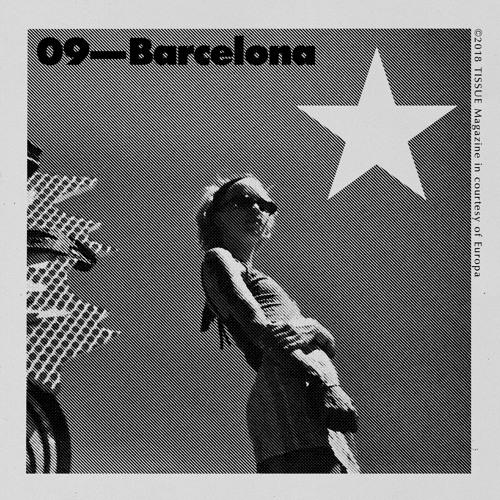 09 — BARCELONA