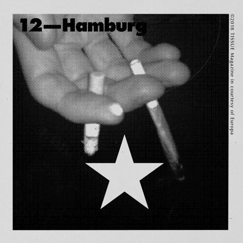 12 — HAMBURG