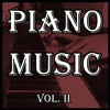 Piano Music Vol. II (20 Sec. Sampler)