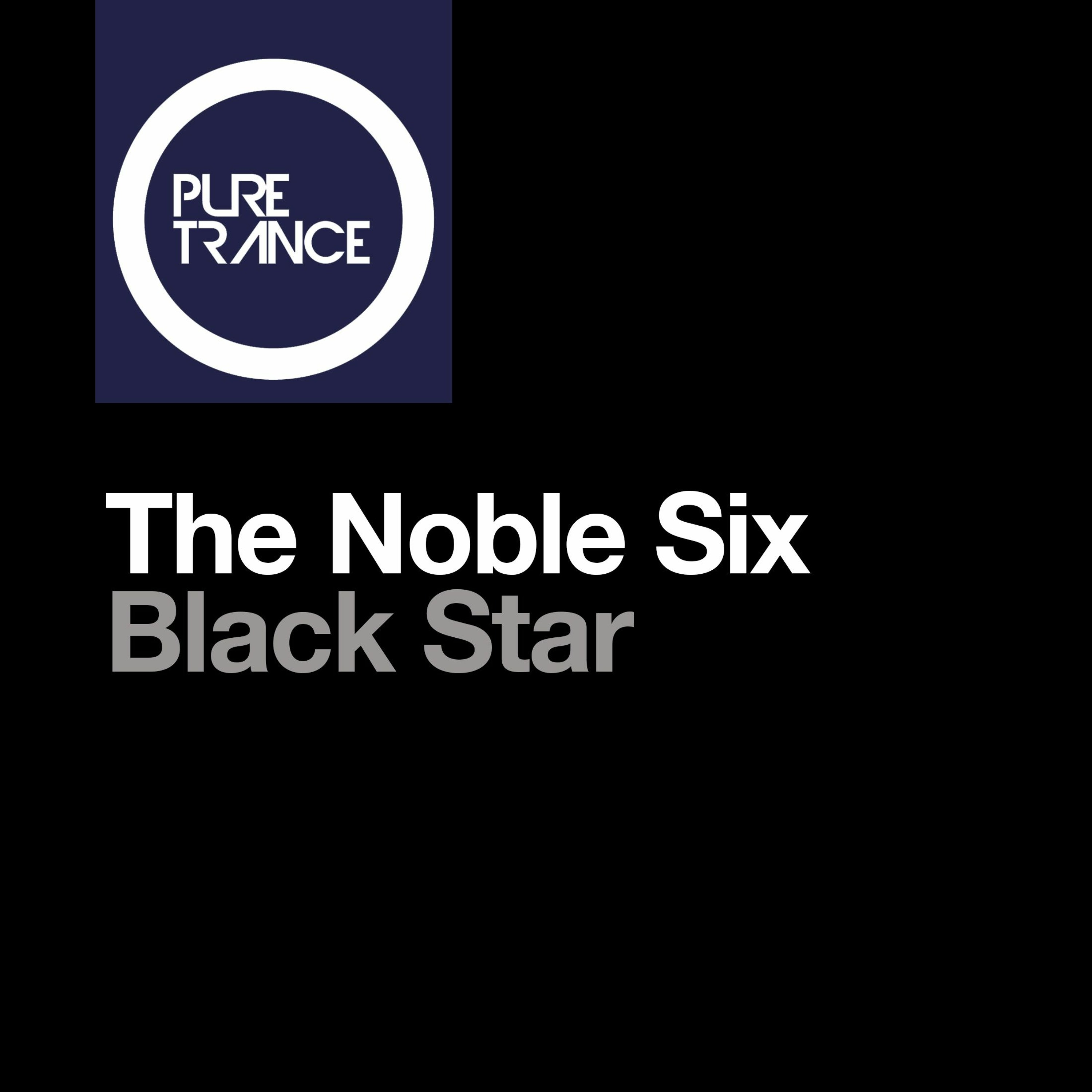 The Noble Six - Black Star (Original Mix) [Pure Trance]