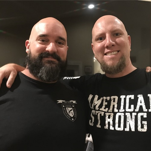 "Eps. 92 The ""Connecting Right"" Guys Dave Goss and Matthew Funicello"