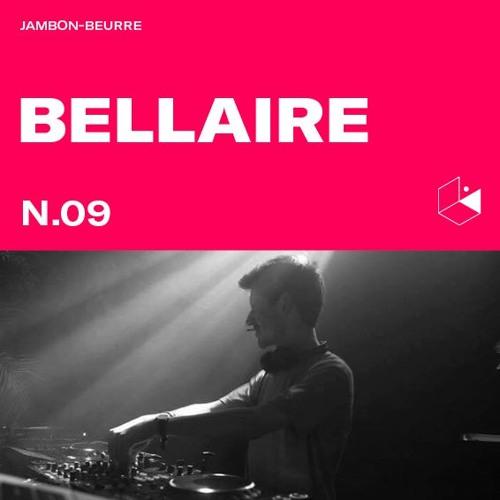 Jambon Beurre Mix Series #9 - BELLAIRE