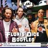 Bizzey - JA! ft. Kraantje Pappie, Chivv & Yung Felix (Floris Dice Moombah Bootleg) [REMIX]