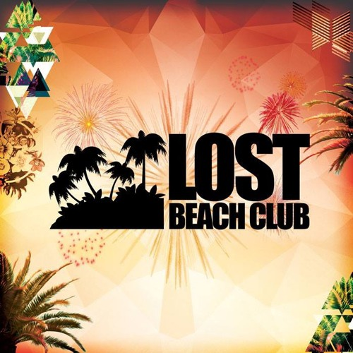 Niklas Stadler & Buzzika @ Lost Beach Club // La Cueva, Monteñita - 13.01.2018