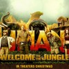 Episode 69 : Jumanji - Welcome To The Jungle Movie Review
