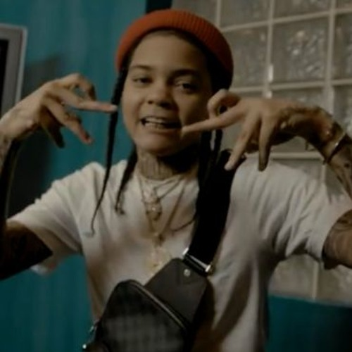 """Young MA- """"I Get The Bag Freestyle"""""""