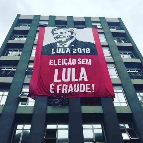 """""""Cadê a Prova?"""" Marchinha de carnaval denuncia perseguição a Lula; ouça:"""