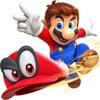 Super Mario Odyssey - Steam Gardens (Vlams Remix)