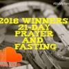 DAY 08 - 21 DAYS FASTING AND PRAYERS - EXHORTATION - 15-01-2018 - BISHOP DAVID O. OYEDEPO