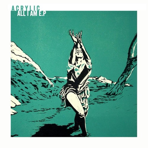 All I Am EP