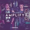 Evokings - Amplify 001 2018-01-15 Artwork