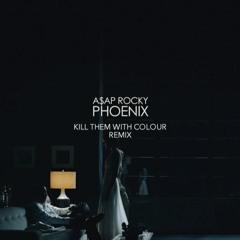 ASAP Rocky x Cinematic Orchestra x Swv - Phoenix (Kill Them With Colour Remix)