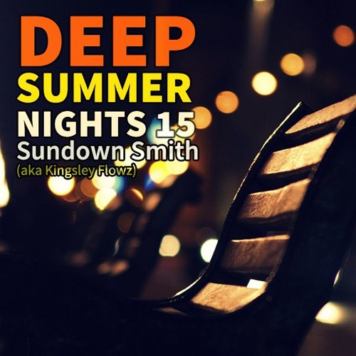 Sundown Smith - Deep Summer Nights 15