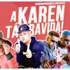 A Karen ta Gravida - MC Fabinho da OSK, Bonde R300 E MC Lekão (DJ Ohwilsinho e DJ Koringa MPC) mp3