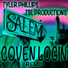 TOS Coven Login - TSL PROD. REMIX