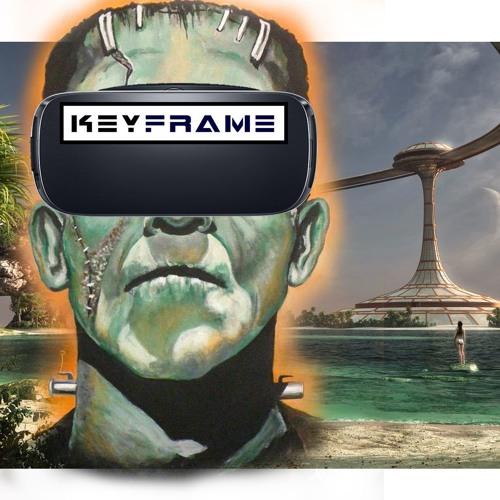 2018  Keyframe Frankenmix (mostly chill)