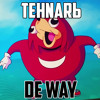 De Way (feat. Uganda Knuckles)