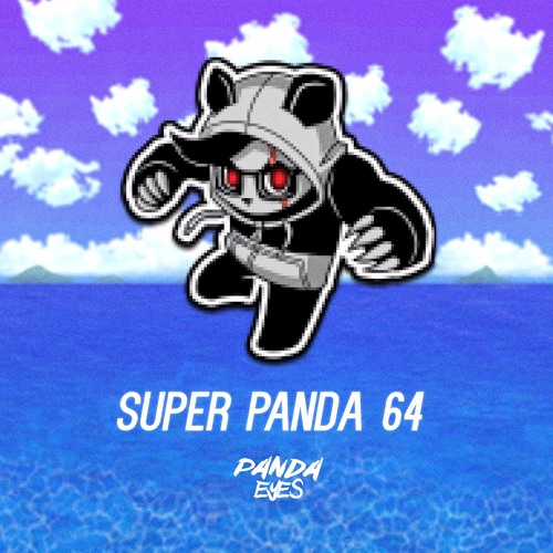 Panda Eyes - Super Panda 64