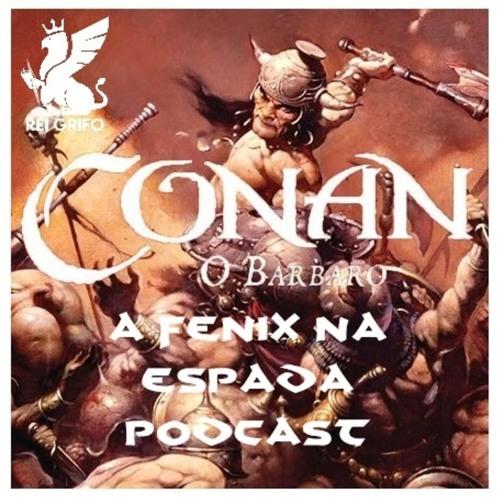 003: Conan - A Fenix na Espada