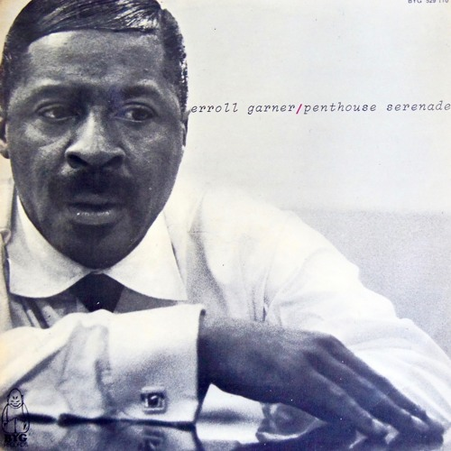 Erroll Garner - Somebody Loves Me(Vinyl)