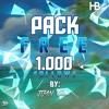 PACK 1000 SEGUIDORES ( Juan Cl )FREE FREE FREE !!!!