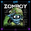 Zomboy VS Eptic - Terror Squad (Bro Safari & Rick Remedy Remix) x Swords and Dragons