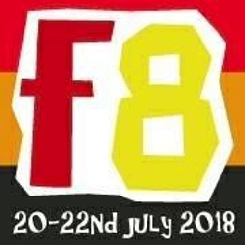 Festival 8 2018