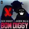 Bom Diggy (OSCXR x Holy Royals Remix)