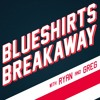 Blueshirts Breakaway EP 113 - Anger and Apathy